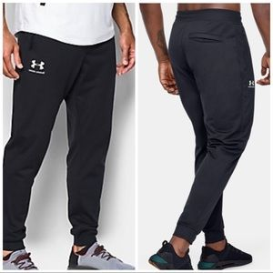Under Armour Cold Gear Sportstyle Joggers Pants